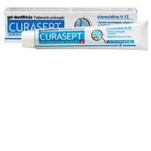 CURASEPT ADS DENTIFRICIO 0,12 75ML Dentifrici