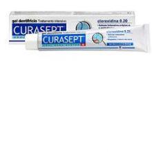 CURASEPT ADS DENTIFRICIO 0,20 75ML Dentifrici