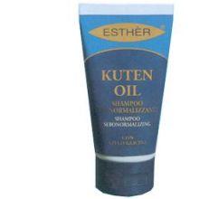 KUTEN OIL SHAMPOO SEBONORMALIZZANTE 150ML Shampoo capelli grassi