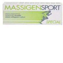 MASSIGEN SPECIAL CREMA 50ML Altri sport e fitness