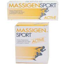 MASSIGEN SPORT ACTIVE CREMA 100ML Altri sport e fitness