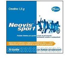 NEOVIS SPORT 30BUST Integratori Per Gli Sportivi