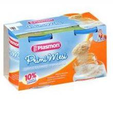 PLASMON BISCOTTINO GRANULATO Biscotti per bambini e corn flakes