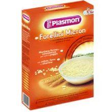 PLASMON PRIMI MESI FORELLINI Pasta per bambini e semolini