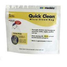 QUICK CLEAN SACCA STERILIZZAZ Sterilizzatori
