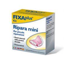 RIPARA MINI FIXAPLUS KIT Prodotti per dentiere e protesi dentarie