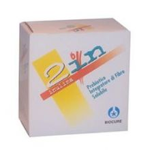 2In Fibra Solubile 20 Bustine Fermenti lattici