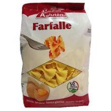 AGLUTEN FARFALLE ALL' UOVO 250G Pasta senza glutine