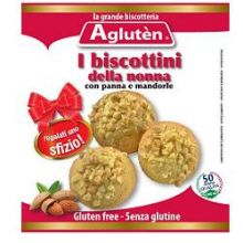 AGLUTEN I BISCOTTINI DELLA NONNA 100G Dolci senza glutine