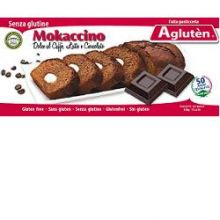 AGLUTEN MOKACCINO 330G Dolci senza glutine