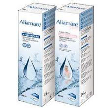 ALIAMARE BABY SPRAY 100ML Flaconcini, gocce, pomate e spray per il nasino