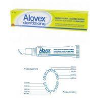 ALOVEX DENTIZIONE GEL 10ML Gel dentizione