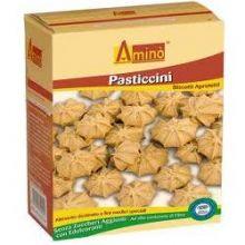AMINO PASTICCINI APROTEICI 200G Altri alimenti aproteici e ipoproteici