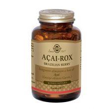 Acai-Rox Solgar 60 perle softgels Integratori per la Pelle
