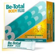 BETOTAL BODY PLUS 20 BUSTINE Vitamina B