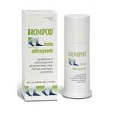 BROMIPOD ULTRA CREMA 100ML Deodoranti