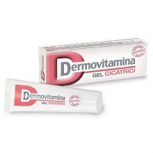 Dermovitamina Gel Cicatrici 30ML Altre medicazioni semplici