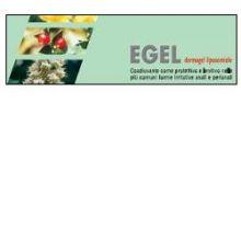 EGEL DERMOGEL LIPSOMIALE 40ML Prodotti per emorroidi