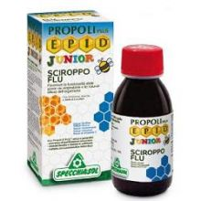 EPID FLU JUNIOR SCIROPPO 100ML Calmanti e sonno