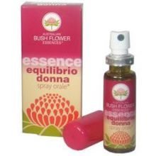 EQUILIBRIO DONNA SPRAY ORALE 20 ML Fiori australiani