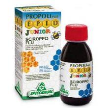 Epid Flu Junior Sciroppo 100ml Calmanti e sonno