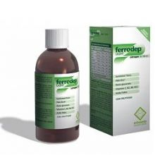 FERRODEP LIGHT 150ML Integratore Ferro