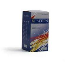 KLAITON FLACONE DA 100 COMPRESSE Proteine e aminoacidi