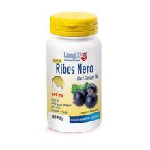 LONGLIFE OLIO RIBES NERO 60 PERLE Ribes nigrum