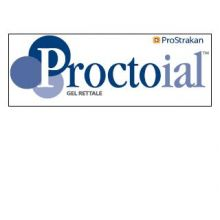 PROCTOIAL GEL RETT EMOR/RAG 30 Prodotti per emorroidi
