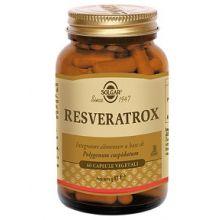 Resveratrox 60 Capsule Anti age