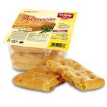SCHAR FOCACCIA ROSMARINO 200G Pizza senza glutine