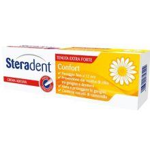 STSTERADENT COMFORT CR ADES 40 Prodotti per dentiere e protesi dentarie