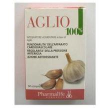 AGLIO 100% 60 COMPRESSE Colesterolo e circolazione