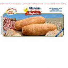 AGLUTEN PANE QUOTIDIANO FILONCINO 195G Pizza senza glutine