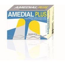 AMEDIAL PLUS 20 BUSTE Ossa e articolazioni