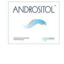 ANDROSITOL 30 BUSTE Prostata e Riproduzione Maschile