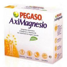 AXIMAGNESIO 20 BUSTE Magnesio e zinco