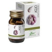 Aglio Estratto Oleoso 50 opercoli Colesterolo e circolazione
