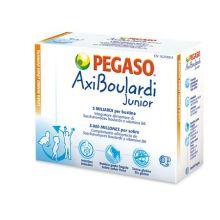 Axiboulardi Junior 14 Bustine Fermenti lattici