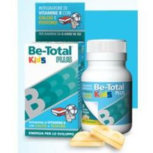 BETOTAL PLUS KIDS 30 COMPRESSE Vitamina B