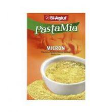 BIAGLUT PASTINA MICRON 250G Pasta senza glutine