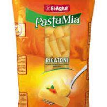 BIAGLUT RIGATONI 500G Pasta senza glutine