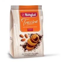 BIAGLUT TRECCINE 200G Dolci senza glutine