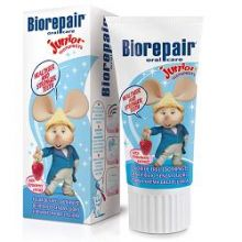 BIOREPAIR JUNIOR TOPO GIGIO DENTIFRICIO 75ML Dentifrici