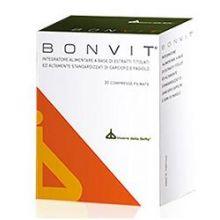BONVIT 30 COMPRESSE Controllo del peso