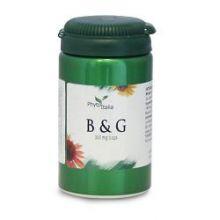 BandG 60 CAPSULE Tonici e per la memoria