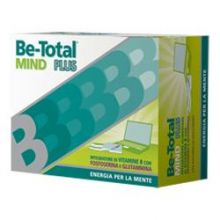 BeTotal Mind 20 Bustine Vitamina B