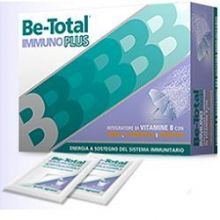 Betotal Immuno Plus 14 Bustine Difese immunitarie