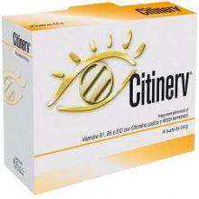 CITINERV 14 BUSTINE DA 4,6G Per la vista