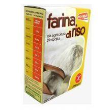 EASYGLUT FARINA RISO BIO 250G Farine senza glutine